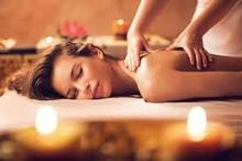 sensual massage therapy