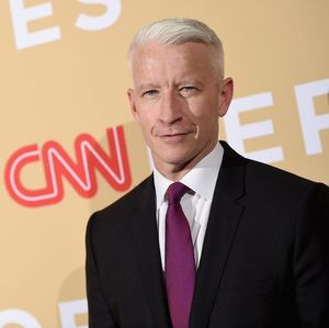 Anderson Cooper-pook