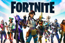 fortnite epic games-pook